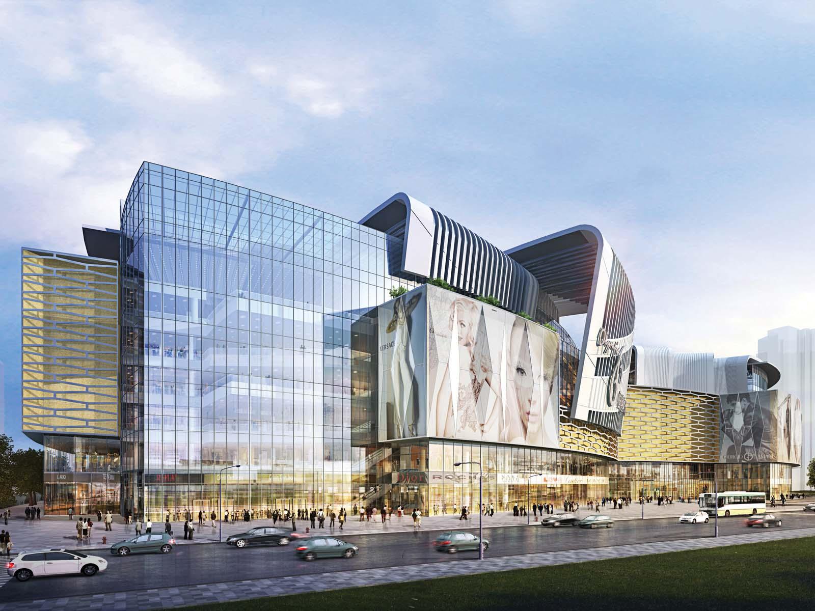 London architect services marketing list - Trade center sant cugat ...