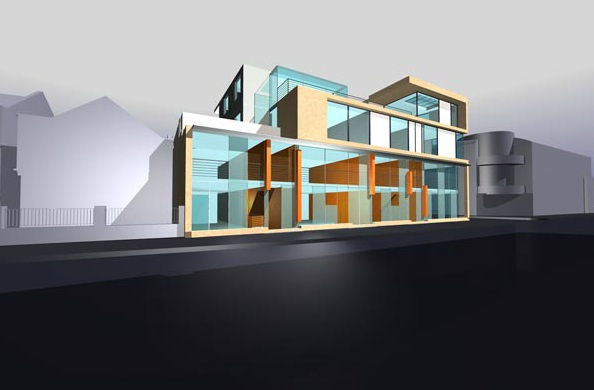 Dallington United Kingdom  City pictures : Archer Architects llp | Residential Architects London